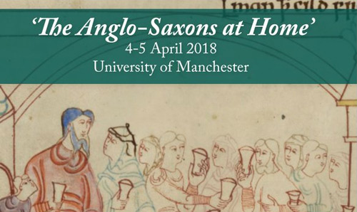Anglo-Saxon Studies Easter Conference